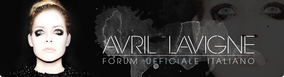 Avril Lavigne - Forum ufficiale italiano