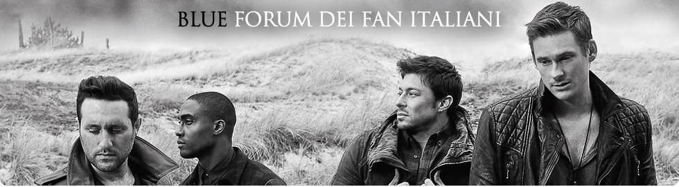 Blue - Forum Ufficiale Italiano