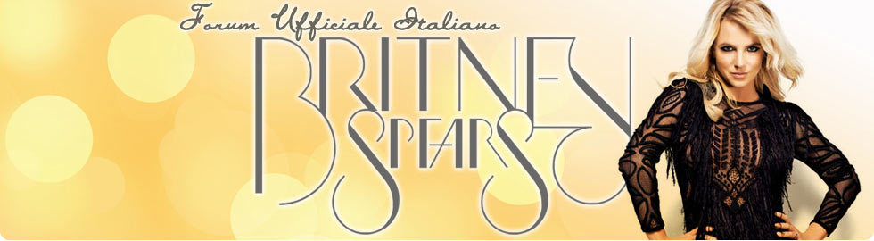 Britney Spears - Forum ufficiale Italiano