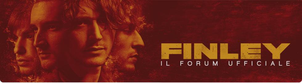 Finley - Forum Ufficiale