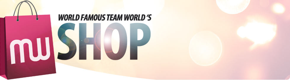 Il forum ufficiale dello shop di Team World