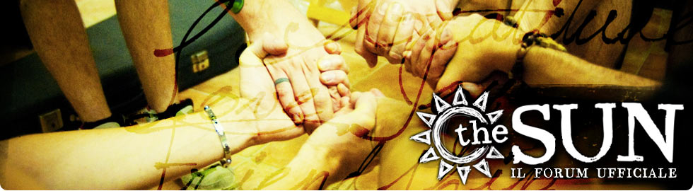 The Sun - Forum ufficiale italiano