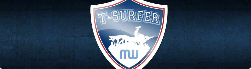 T-Surfer - Forum ufficiale
